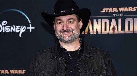 Dave Filoni parle brièvement de la saison 3 de The Mandalorian