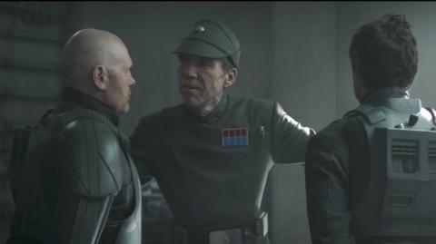 Un 1er acteur annoncé pour la convention Générations Star Wars et SF