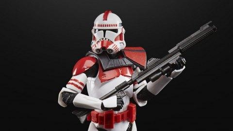 Les nouveautés Hasbro Star Wars The Black Series