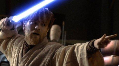 Ewan McGregor parle de son costume et d'une scène de la série Obi-Wan