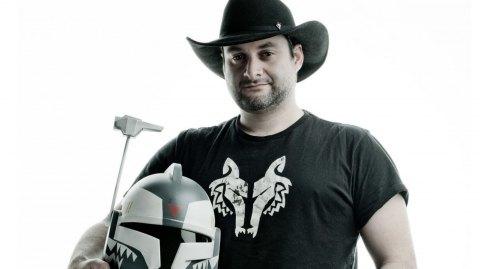 Dave Filoni est devenu un Directeur Créatif Exécutif de Lucasfilm