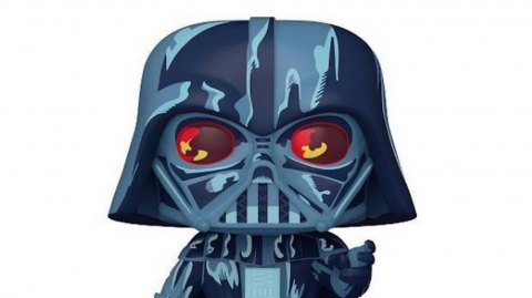 Funko Pops ! lance sa gamme Star Wars Retro