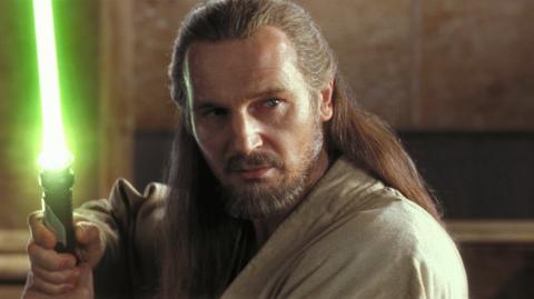 Liam Neeson affirme ne pas être dans la série Obi-Wan Kenobi