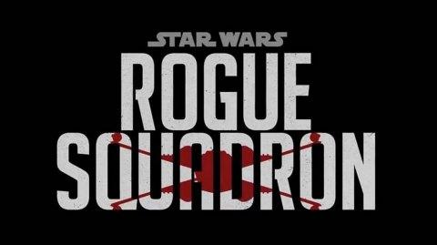 Le film Rogue Squadron trouve son scénariste