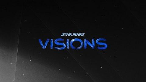 Le projet Star Wars : Visions se dévoile !