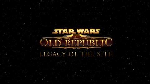 Une extension pour célébrer les 10 ans de Star Wars : The Old Republic