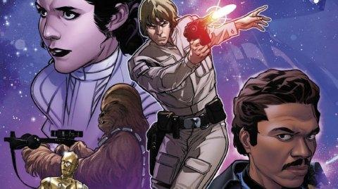 Review : Star Wars Tome 1 : La Voie du Destin, chez Panini