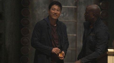 Sung Kang en dit plus sur le tournage de la série Obi-Wan Kenobi !