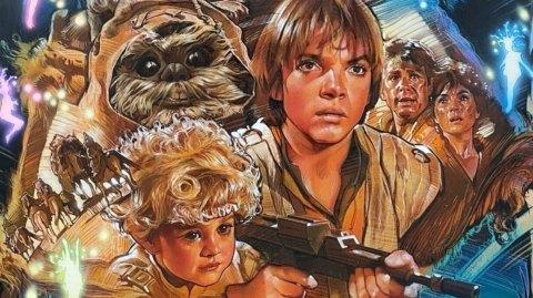 Du nouveau contenu Star Wars sur Disney + en Août