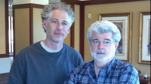 J.W Rinzler, auteur des making-of Star Wars est mort