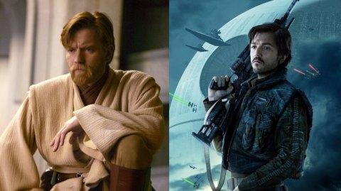 Fin de tournage pour les séries Obi-Wan Kenobi et Andor