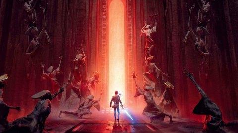 EA annonce continuer à investir dans Star Wars : Fallen Order