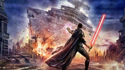 Un nouveau jeu vidéo Star Wars développé par Quantic Dream ?