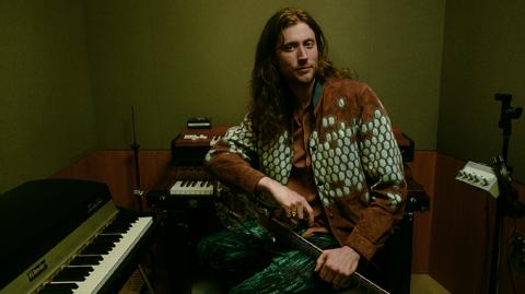 Après The Mandalorian, le compositeur Ludwig Göransson est de retour !