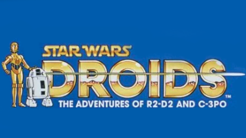 De nouvelles figurines HASBRO tirées de la série Star Wars : Droids