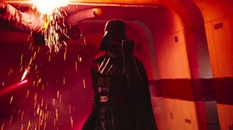 Des détails sur le duel avec Dark Vador pour la série Obi-Wan Kenobi